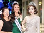 Lương Thùy Linh đăng quang Miss World Vietnam 2019, một lần nữa thiên hạ phải trầm trồ về Đại học Ngoại thương-9
