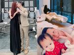 Mừng ra mặt khi ông xã quá hoàn hảo, Phan Như Thảo tự tin: Tôi giỏi nhất là chuyện chọn chồng-14