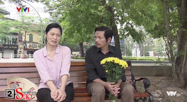 Góc soi Về nhà đi con: Ông Sơn và cô Hạnh mặc áo đôi từ lâu rồi mà còn ngại ngùng gì nữa đây?-6