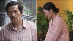 Góc soi 'Về nhà đi con': Ông Sơn và cô Hạnh mặc áo đôi từ lâu rồi mà còn ngại ngùng gì nữa đây?