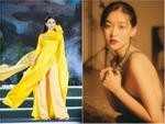 Nhan sắc Á hậu 2 Tường San đẹp không thua kém Hoa hậu Lương Thùy Linh