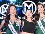 Lương Thùy Linh đăng quang Miss World Vietnam 2019, một lần nữa thiên hạ phải trầm trồ về Đại học Ngoại thương-8
