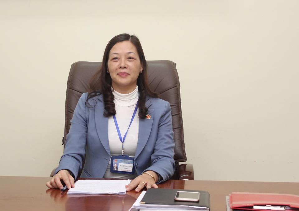 Gia thế tân Hoa hậu Lương Thùy Linh: Bố sĩ quan Quân Đội, mẹ Giám đốc Kho bạc Nhà nước tỉnh Cao Bằng-5