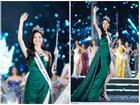 NTK váy dạ hội của Miss World Vietnam 2019: 'Lương Thuỳ Linh rất ngoan, lễ phép và hiểu chuyện'
