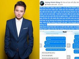 Phan Mạnh Quỳnh bị tố quỵ tiền, vô ơn nhưng lại được dân tình bênh vực vì lý do 'đầu voi đuôi chuột' của chủ nợ