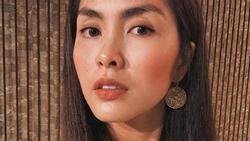 Tăng Thanh Hà tiết lộ sự thay đổi của khuôn mặt khi ngày càng nhiều tuổi