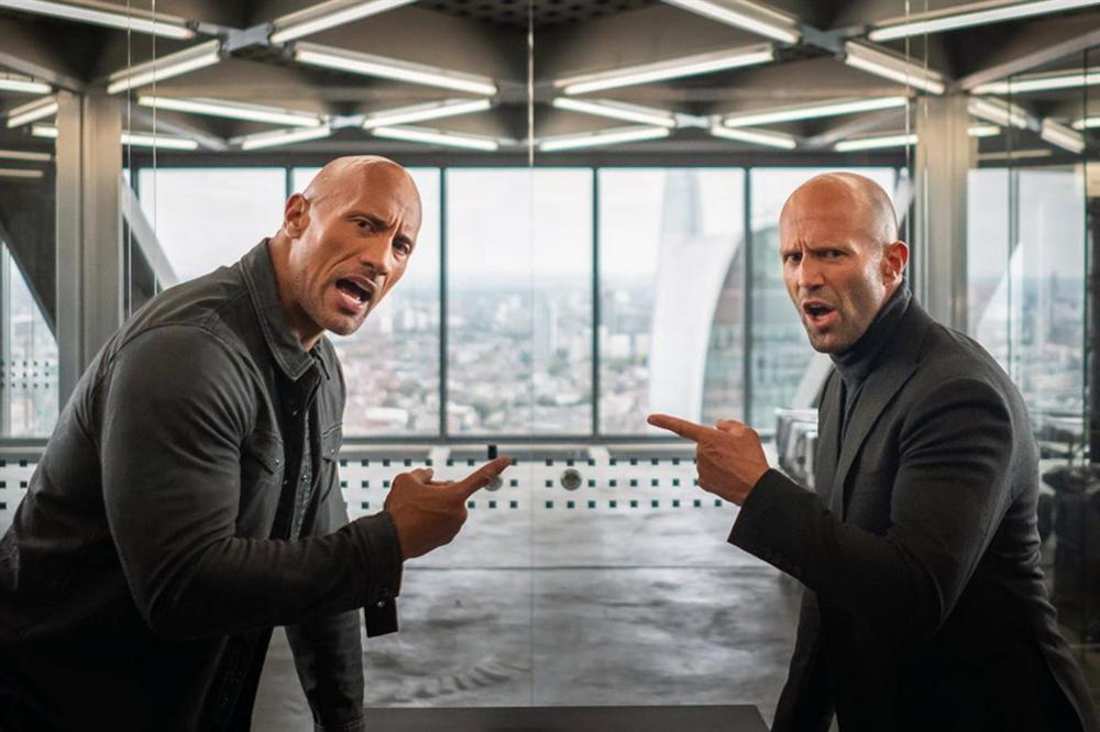 Giải mã đoạn kết hài hước của bom tấn 'Fast & Furious: Hobbs & Shaw'-2