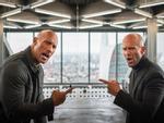 Fast & Furious: Hobbs & Shaw chưa có đối thủ tại phòng vé-3