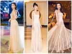 Mlee chặt đẹp Min khi mặc chung chiếc váy từng vướng nghi án đạo nhái-10