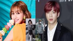HOT: Kang Daniel và Jihyo (TWICE) bị Dispatch khui ảnh hẹn hò tại biệt thự siêu sang chảnh