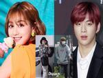 Fan Jihyo (TWICE) nguyền rủa một nam thần tượng chết đi vì dám mai mối cô với Kang Daniel-5