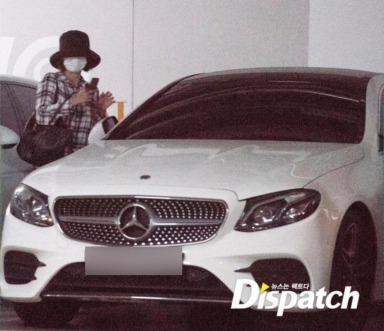 HOT: Kang Daniel và Jihyo (TWICE) bị Dispatch khui ảnh hẹn hò tại biệt thự siêu sang chảnh-2