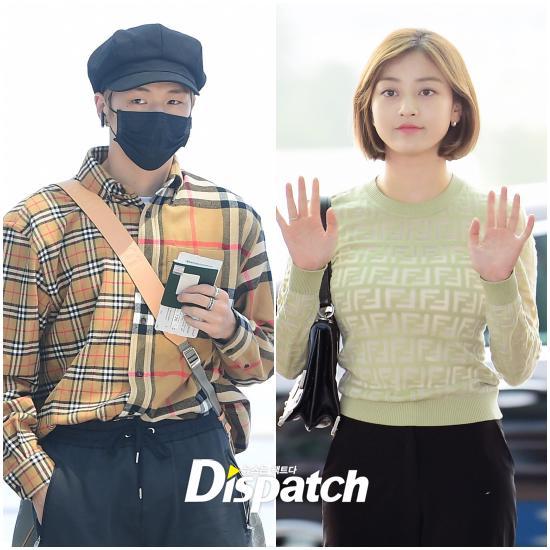HOT: Kang Daniel và Jihyo (TWICE) bị Dispatch khui ảnh hẹn hò tại biệt thự siêu sang chảnh-1