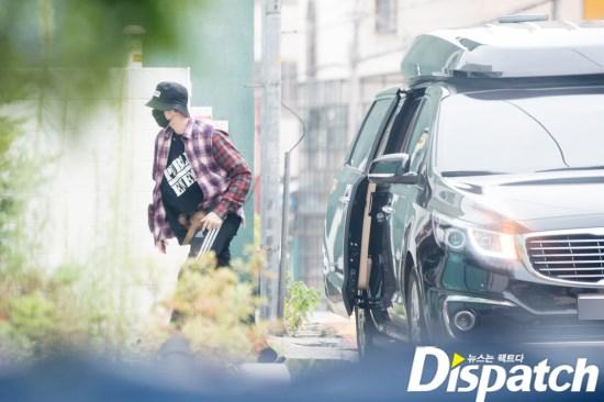 HOT: Kang Daniel và Jihyo (TWICE) bị Dispatch khui ảnh hẹn hò tại biệt thự siêu sang chảnh-5