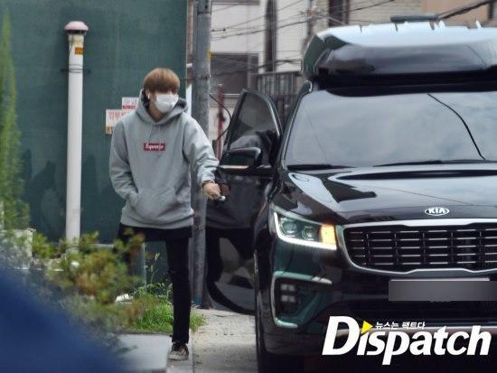 HOT: Kang Daniel và Jihyo (TWICE) bị Dispatch khui ảnh hẹn hò tại biệt thự siêu sang chảnh-7