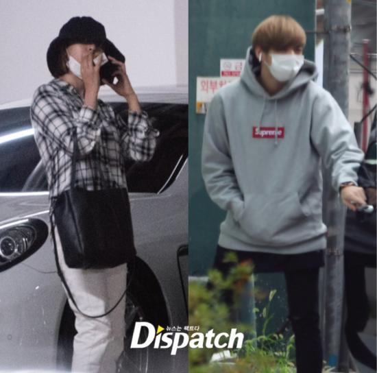 HOT: Kang Daniel và Jihyo (TWICE) bị Dispatch khui ảnh hẹn hò tại biệt thự siêu sang chảnh-6