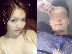 Đòi chia tay, hotgirl Thanh Hóa cầm dao đâm người yêu tử vong tại chỗ