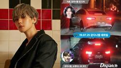 Ca khúc debut solo của Baekhyun (EXO) bỗng nhiên được 'gọi hồn' nhiệt tình nhờ tin Kang Daniel và Jihyo hẹn hò