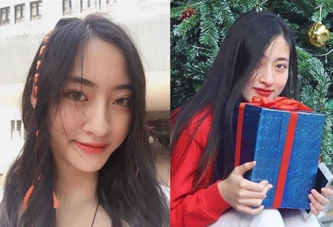 Đọ mặt mộc của Hoa hậu Lương Thùy Linh và Á hậu Tường San, Kiều Loan-3
