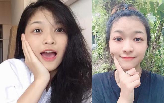 Đọ mặt mộc của Hoa hậu Lương Thùy Linh và Á hậu Tường San, Kiều Loan-6