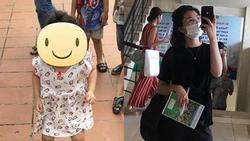 Thanh niên 24 tuổi lên mạng than vãn sáng nào cũng đưa cả mẹ cả con đi học, tuổi thật cô vợ được hé lộ khiến ai nấy giật mình