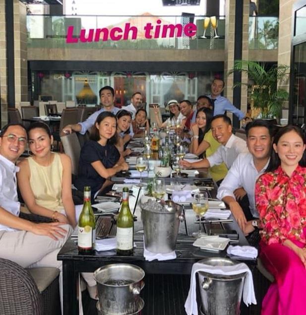 Thiếu gia Phillip Nguyễn và những người đẹp từng dính tin đồn hẹn hò-2