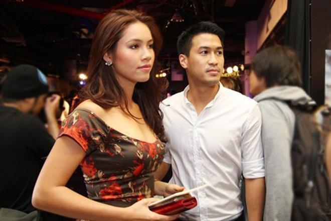 Thiếu gia Phillip Nguyễn và những người đẹp từng dính tin đồn hẹn hò-7