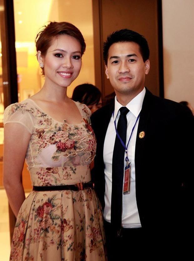 Thiếu gia Phillip Nguyễn và những người đẹp từng dính tin đồn hẹn hò-8