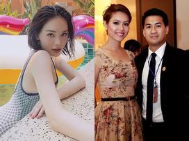 Thiếu gia Phillip Nguyễn và những người đẹp từng dính tin đồn hẹn hò