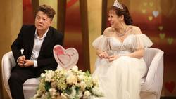 Diễn viên Hoàng Mèo bị vợ 'cạch mặt' vì miếng thịt heo dù hôn say đắm 12 lần