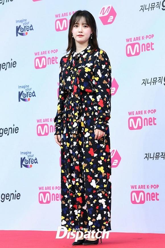 Lẽ nào ly hôn là lý do khiến nàng Cỏ Goo Hye Sun sụt giảm phong độ thời trang lẫn nhan sắc đến vậy-2