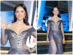 Êkip Mai Phương Thúy lên tiếng xin lỗi về sự cố váy áo khiến hoa hậu lao đao vì hở trên truyền hình-8