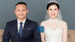 Trọng Hoàng đàn hát tặng sinh nhật vợ