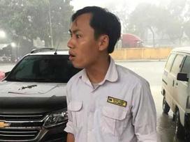 Tài xế taxi Hoàn Kiếm khai gì với công an về vụ đánh 3 người phụ nữ?
