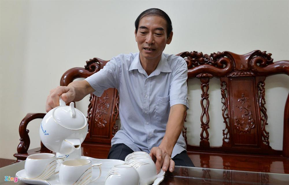 Mẹ là Giám đốc Kho bạc, gia đình Hoa hậu Lương Thùy Linh sống giản dị-3