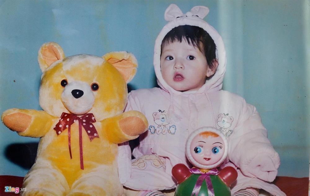 Mẹ là Giám đốc Kho bạc, gia đình Hoa hậu Lương Thùy Linh sống giản dị-6