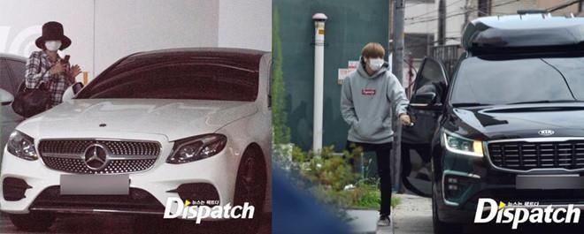 Kang Daniel lên tiếng xin lỗi fan vì giữ bí mật chuyện yêu đương-1