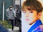 Kang Daniel lên tiếng xin lỗi fan vì giữ bí mật chuyện yêu đương