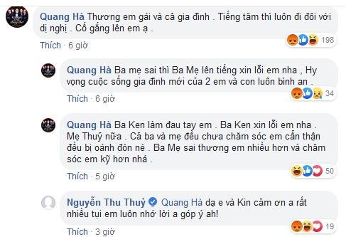 Cảm thông cho vợ chồng Thu Thủy giữa ồn ào cấu con, loạt sao Việt khiến cư dân mạng phẫn nộ-3
