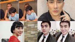 Cảm thông cho vợ chồng Thu Thủy giữa ồn ào 'cấu con', loạt sao Việt khiến cư dân mạng phẫn nộ