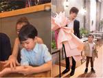 Tình cũ Kin Nguyễn đăng đàn ẩn ý nhắc nhẹ Thu Thủy nên thức tỉnh sớm về tính cách thật của chồng trẻ-5