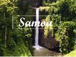 Samoa - quê nhà gã khổng lồ Hobbs trong 'Fast and Furious'
