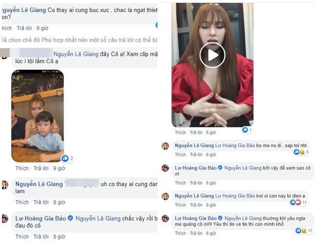 Chứng kiến con trai Thu Thủy bị bố dượng cấu véo, dàn sao Việt tức muốn chửi thề: Sôi máu. Bỏ nó đi-3
