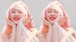 Đây là lý do vì sao Sulli dù là 'con ghẻ quốc dân' nhưng vẫn được SM Entertainment cung phụng như bà hoàng