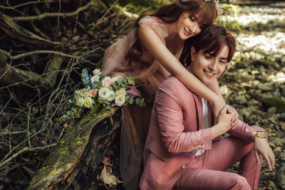 Tình cũ Kin Nguyễn đăng đàn ẩn ý nhắc nhẹ Thu Thủy nên thức tỉnh sớm về tính cách thật của chồng trẻ-4