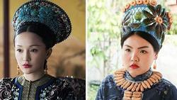 Bốn 'thánh cosplay' nổi tiếng nhờ những màn hóa trang giá rẻ