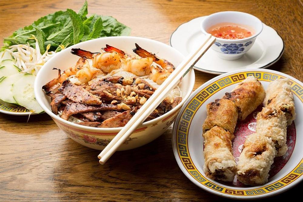 7 yếu tố khiến ẩm thực Việt Nam khác biệt do báo Tây bật mí-1