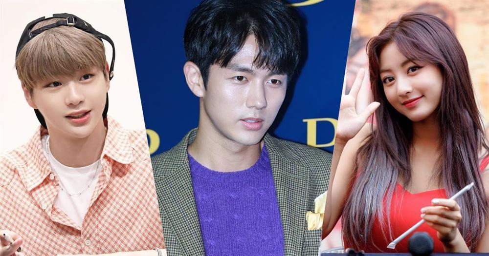 Fan Jihyo (TWICE) nguyền rủa một nam thần tượng chết đi vì dám mai mối cô với Kang Daniel-4