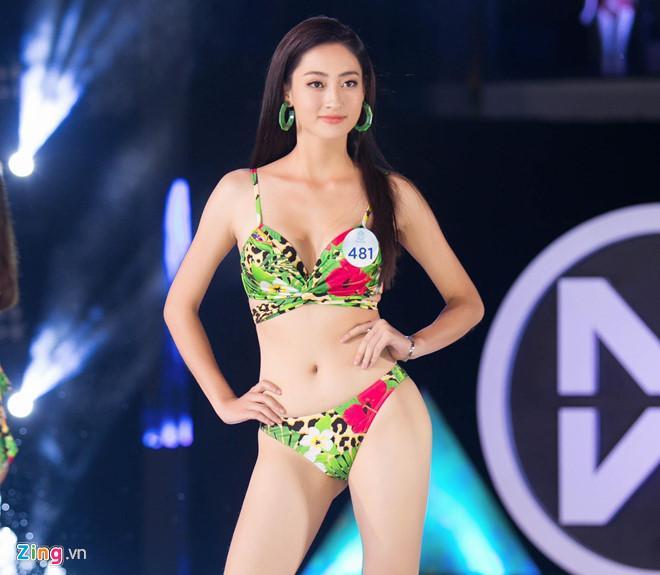Lương Thùy Linh 19 tuổi đăng quang hoa hậu, còn bạn làm được gì?-2