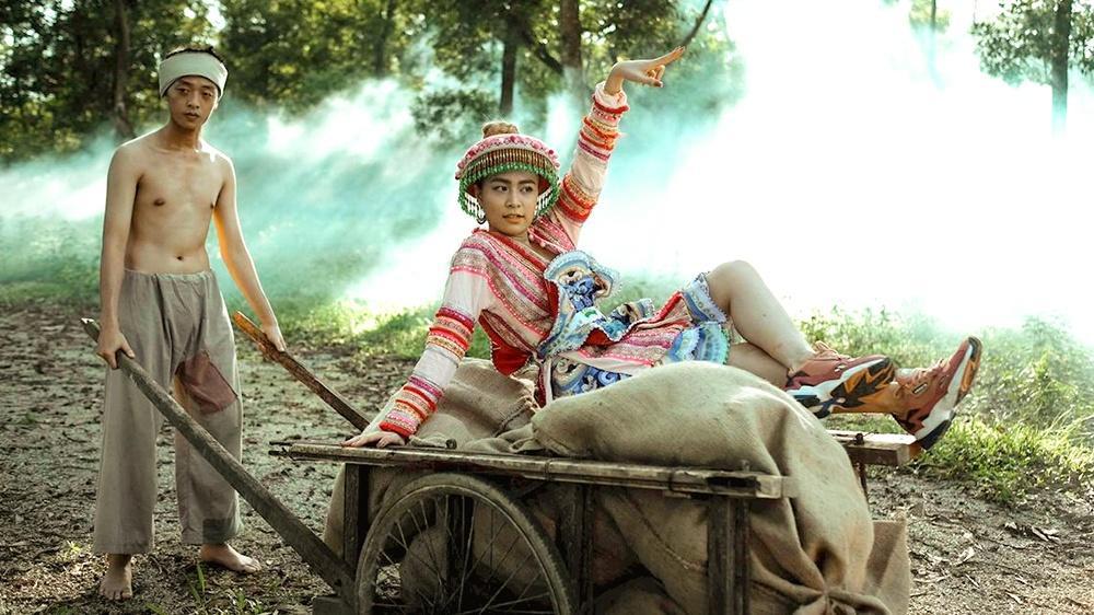 Black Pink đích thân chọn hit mới của Hoàng Thùy Linh và bộ đôi Min - Đen Vâu vào playlist-5